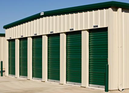 Storage Facility Minot Nd